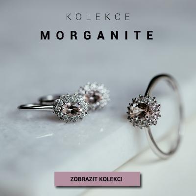 Kolekce Morganite